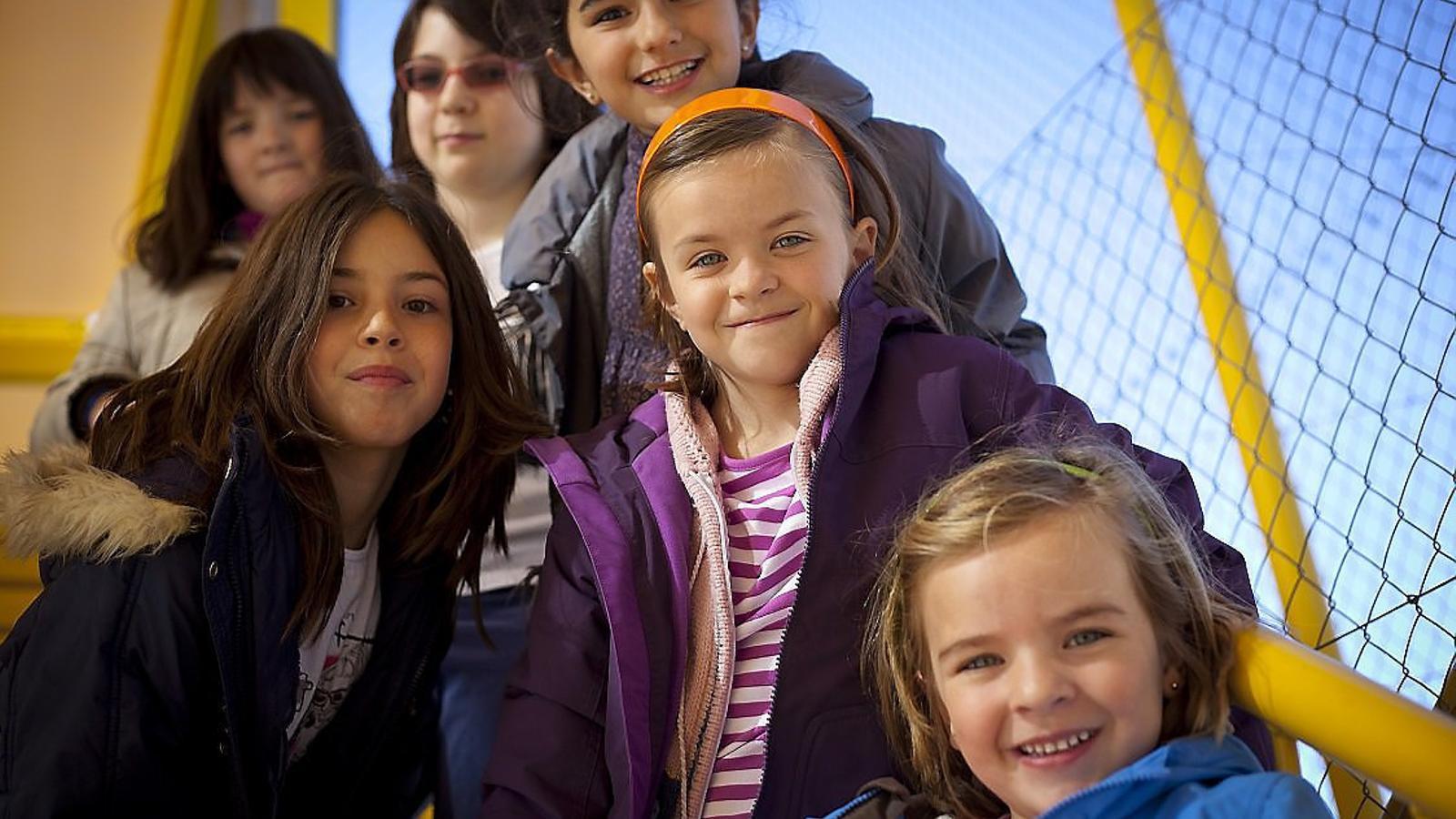 Cinc municipis de les Illes Balears, Ciutats Amigues de la Infància