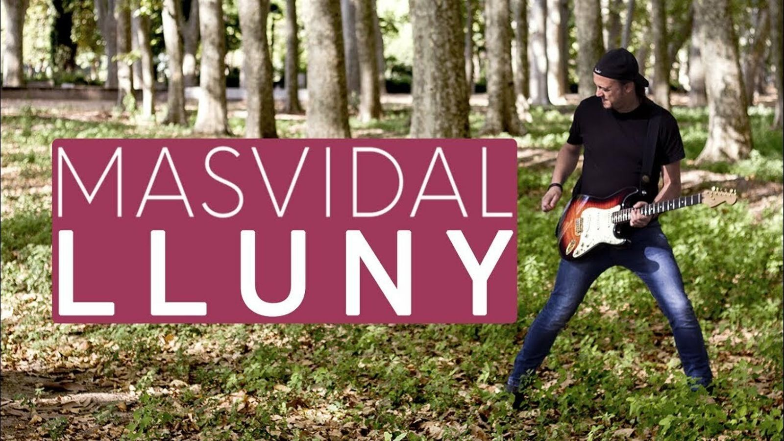 Masvidal, 'Lluny'. Videoclip