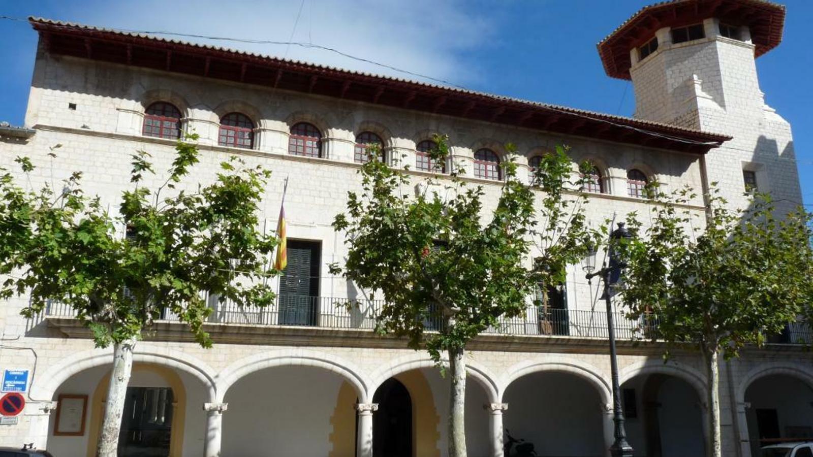 Imatge de l'Ajuntament d'Alaró. / ÚLTIMA HORA