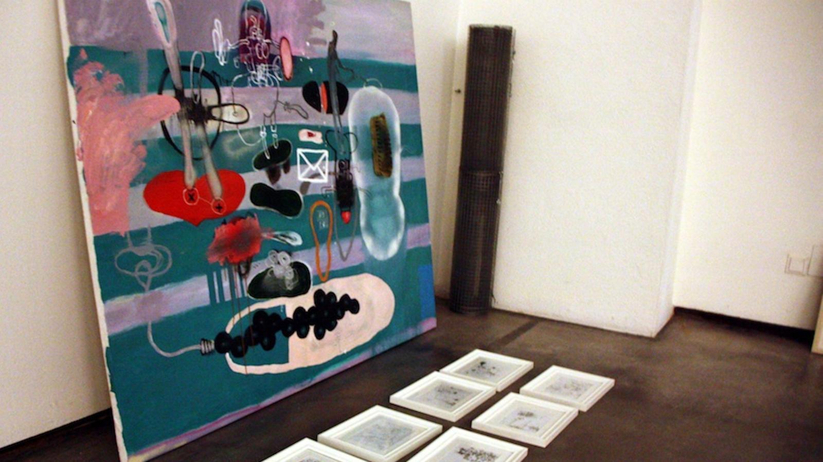 Dalí, Picasso, Miró i Tàpies ompliran La Sala de Vilanova