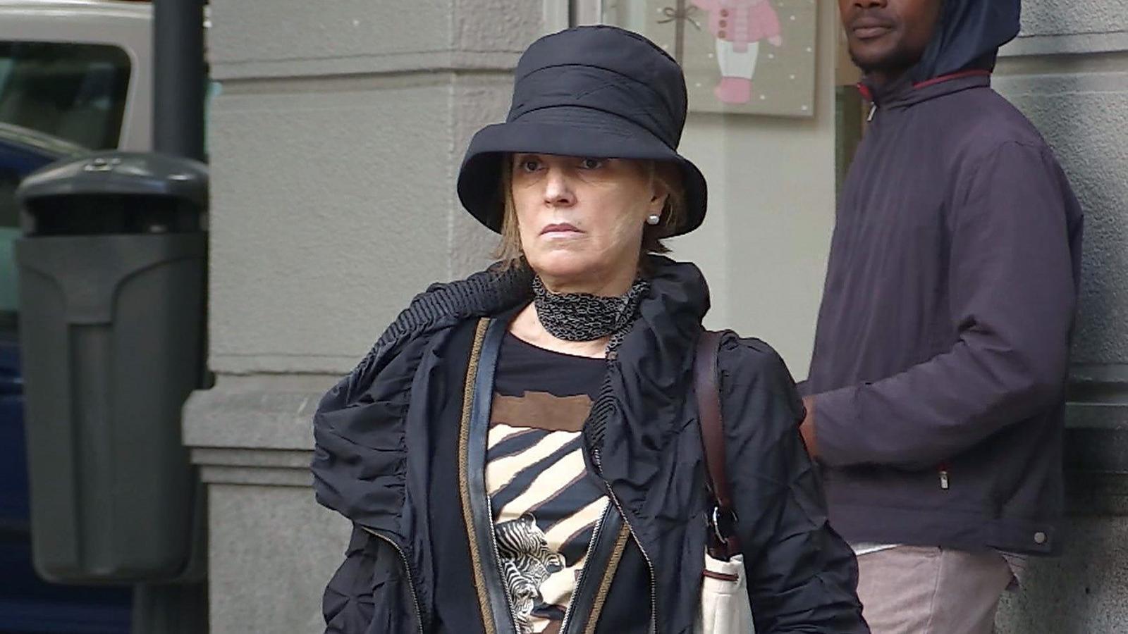 La dona de Bárcenas queda en llibertat provisional després de pagar la fiança de 200.000 euros
