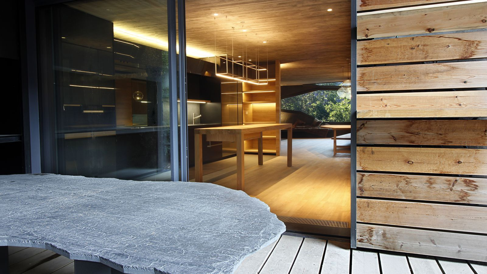 Detalls de com seran els pisos de la Querola. / CONSULTORIA SINGULAR