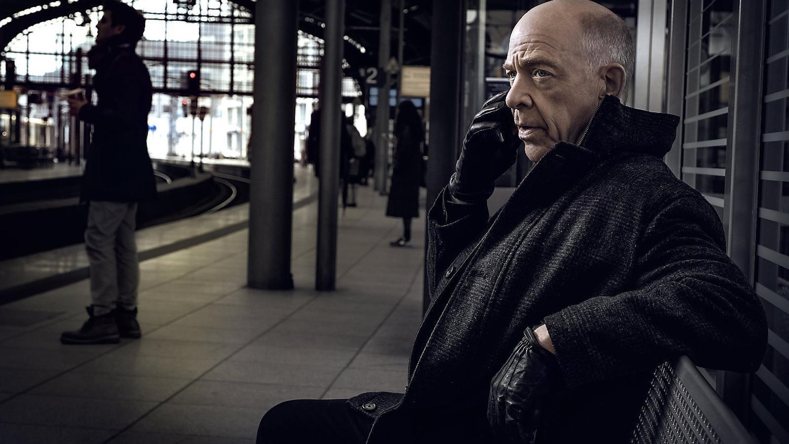 La HBO estrena la història de ciència-ficció 'Counterpart'
