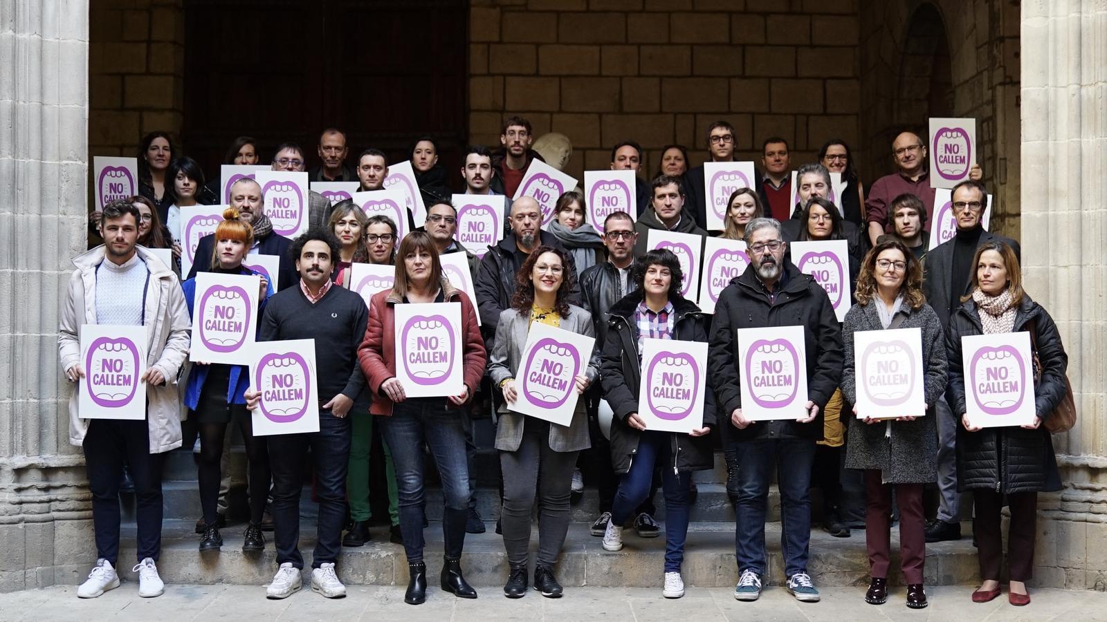 El protocol de Barcelona contra les agressions sexuals arriba a 36 espais d'oci