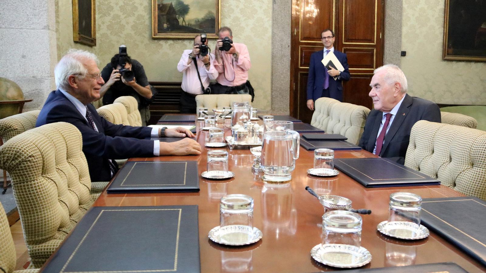 Primera Borrell Ernest Maragall Madrid 2056604494 55549021 651x366 - Fil de Ramir De Porrata-Doria. 20/10/18. PSOE i PSC, pressupostos de l'Estat