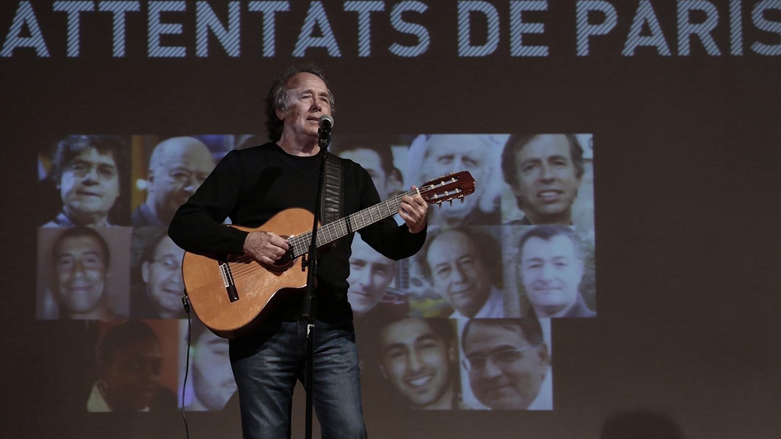 Dibuixos can ons i paraules en l 39 homenatge de barcelona a - Institut frances de barcelona ...