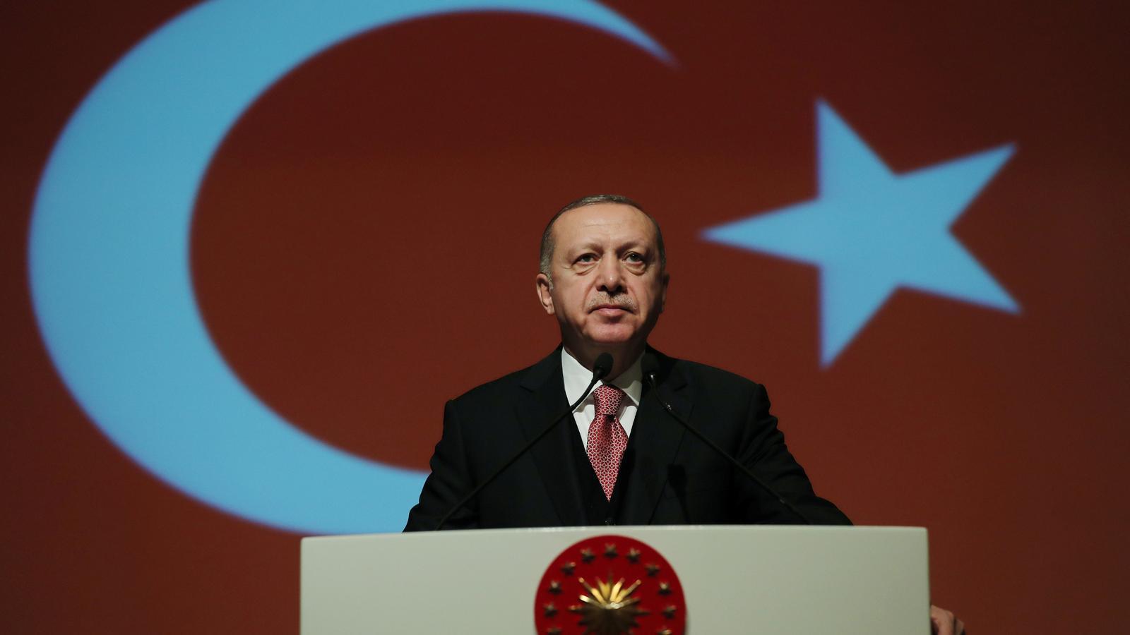La policia turca deté 182 soldats per colpisme