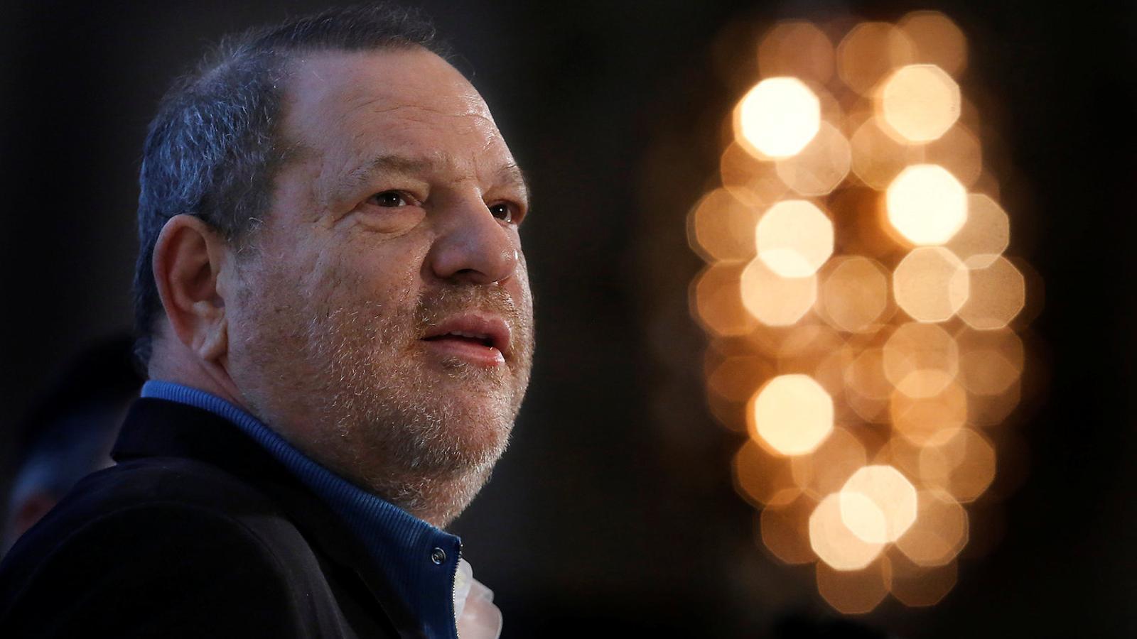 Harvey Weinstein, gegant del cinema, ha sigut acusat de nombroses agressions.
