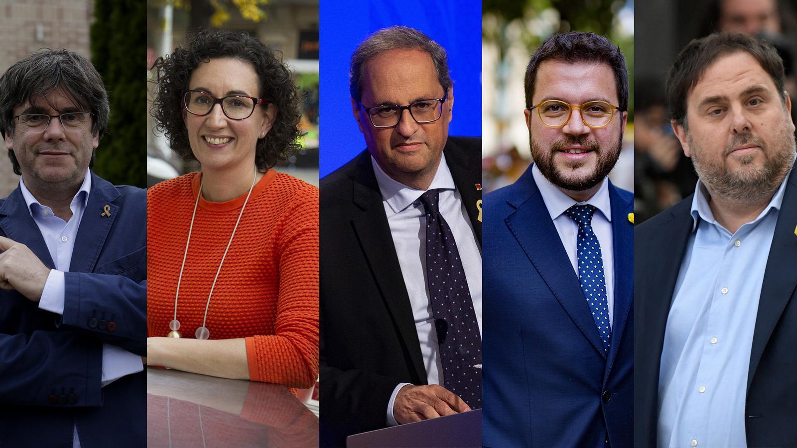 L'anàlisi d'Antoni Bassas: 'Recuperar la iniciativa'