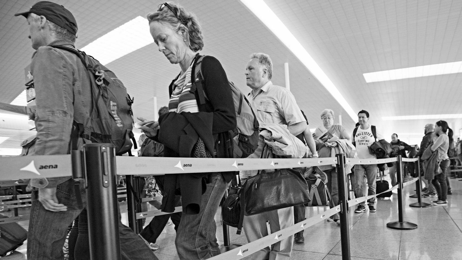 L'anàlisi d'Antoni Bassas: 'La gestió de l'Estat perjudica l'aeroport del Prat'