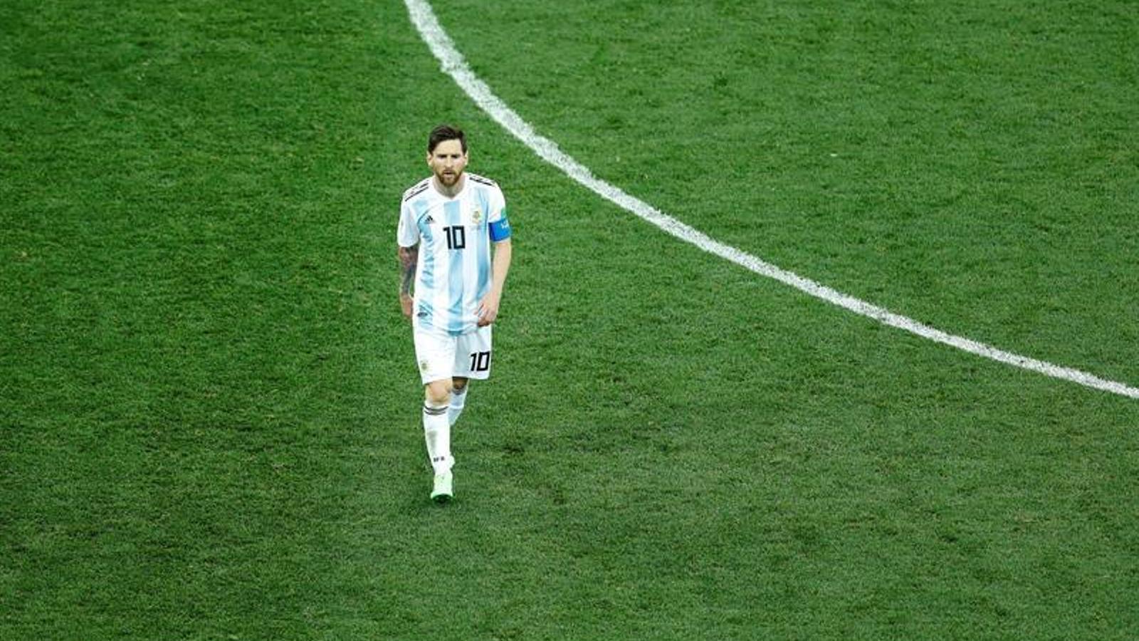 Messi, més a prop de Cruyff que de Pelé