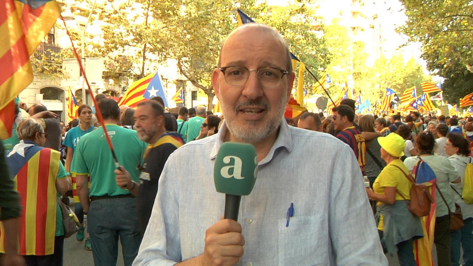 L'anàlisi d'Antoni Bassas: 'Per si hi havia algun dubte'