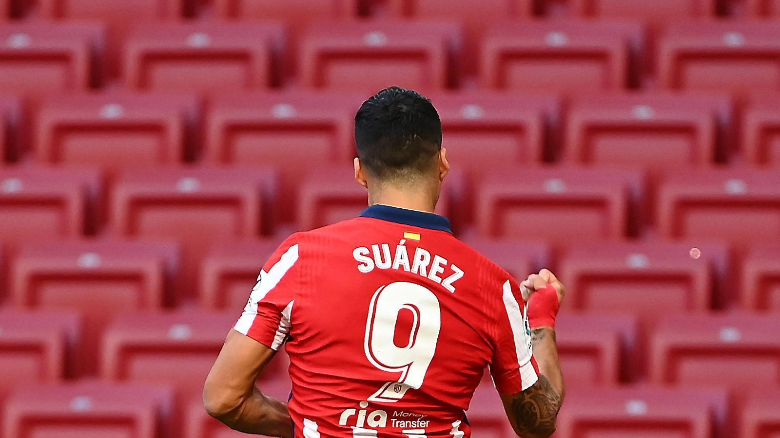 Suárez, cornuts i pagant el beure?