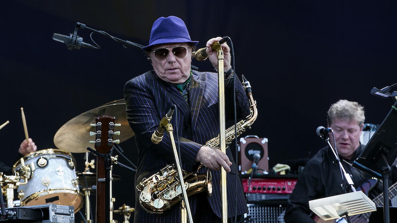 Van Morrison al Primavera Sound
