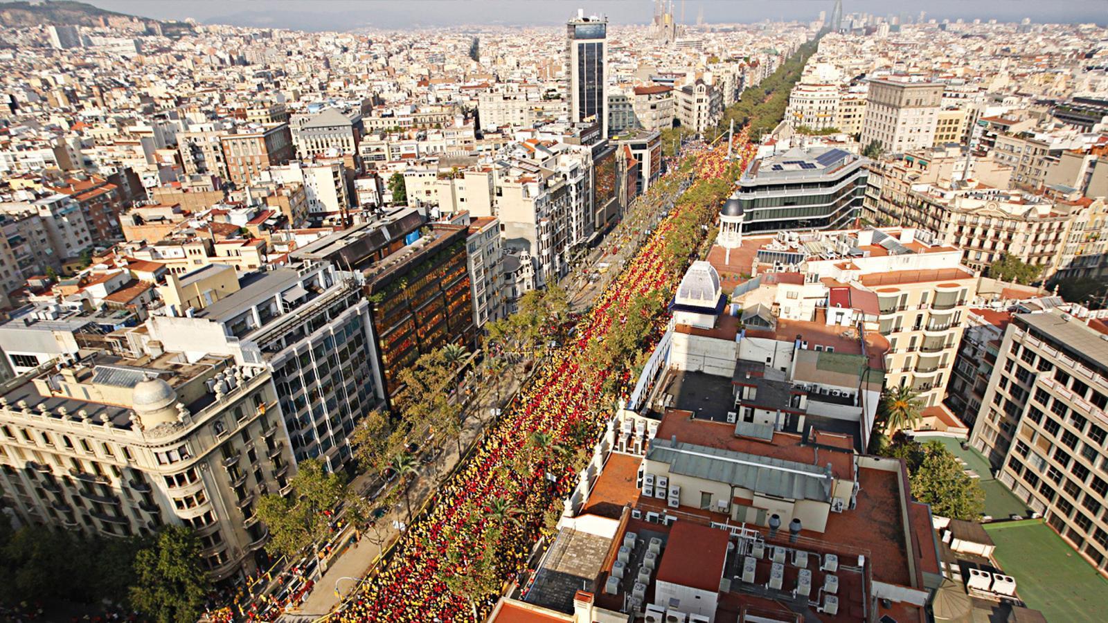 L'anàlisi d'Antoni Bassas: 'Ser més forts que el 155'