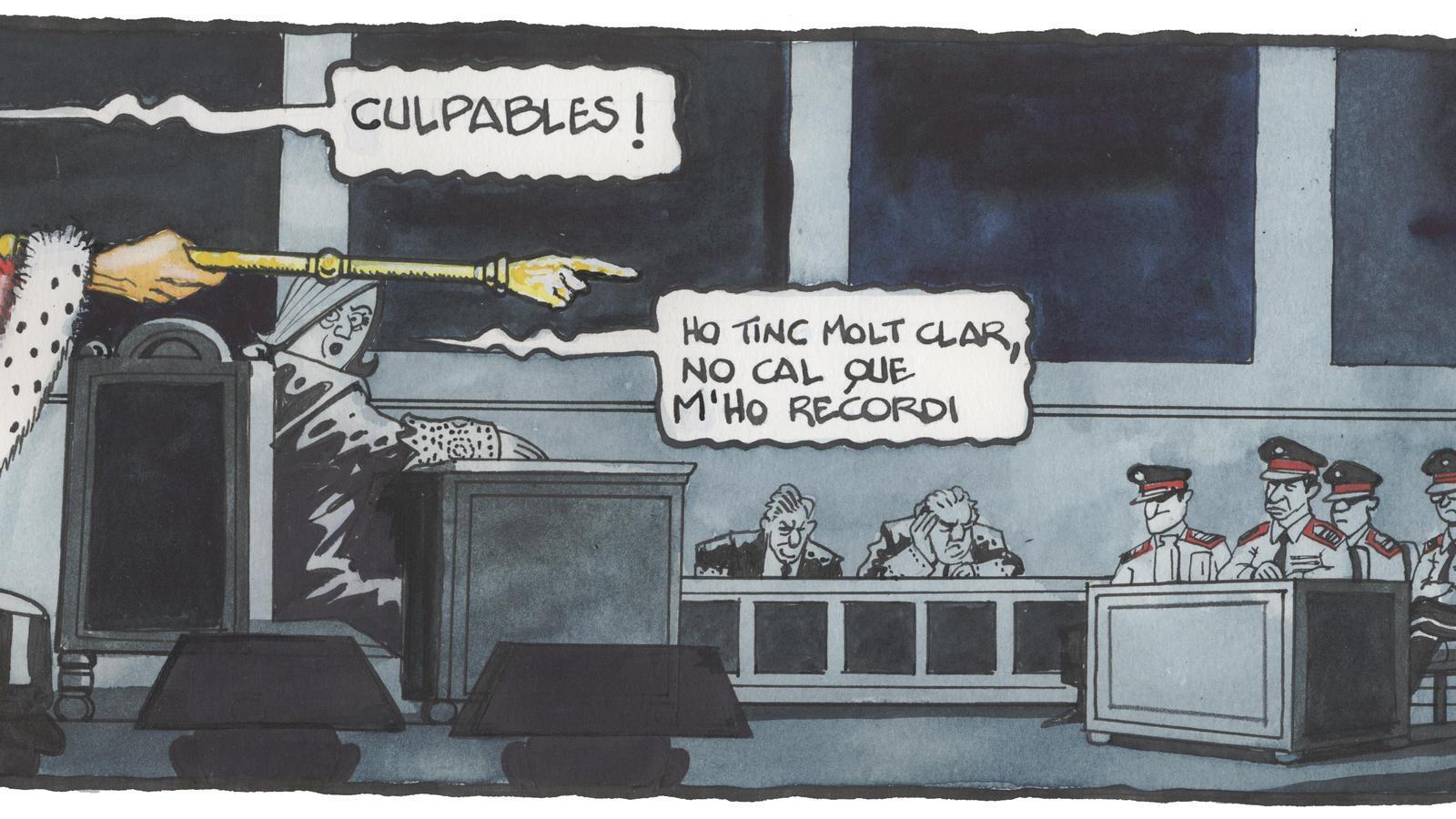 'A la contra', per Ferreres 26/01/20
