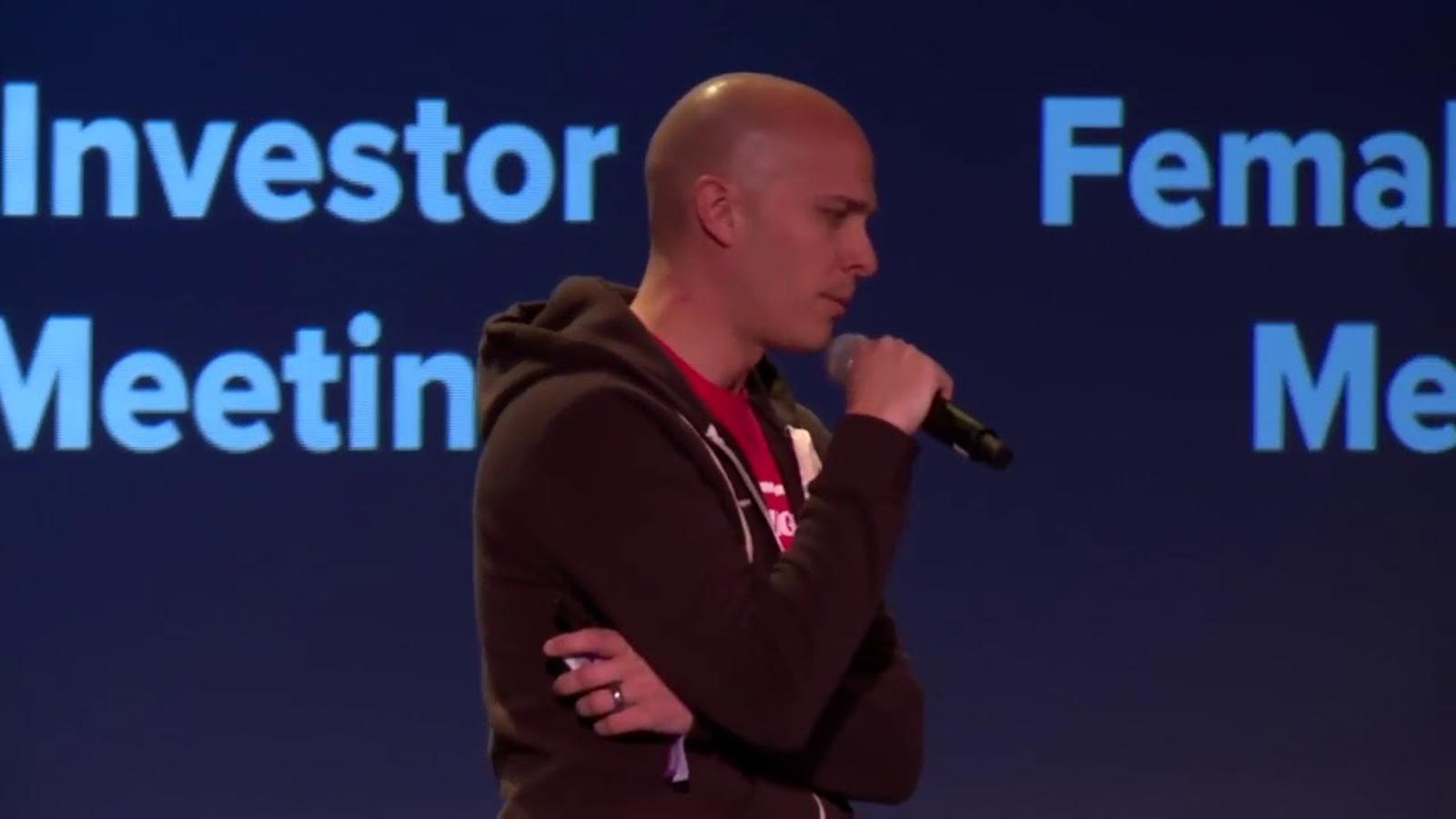 Presentació d'Startup Grind a Andorra. / Startup Grind Andorra