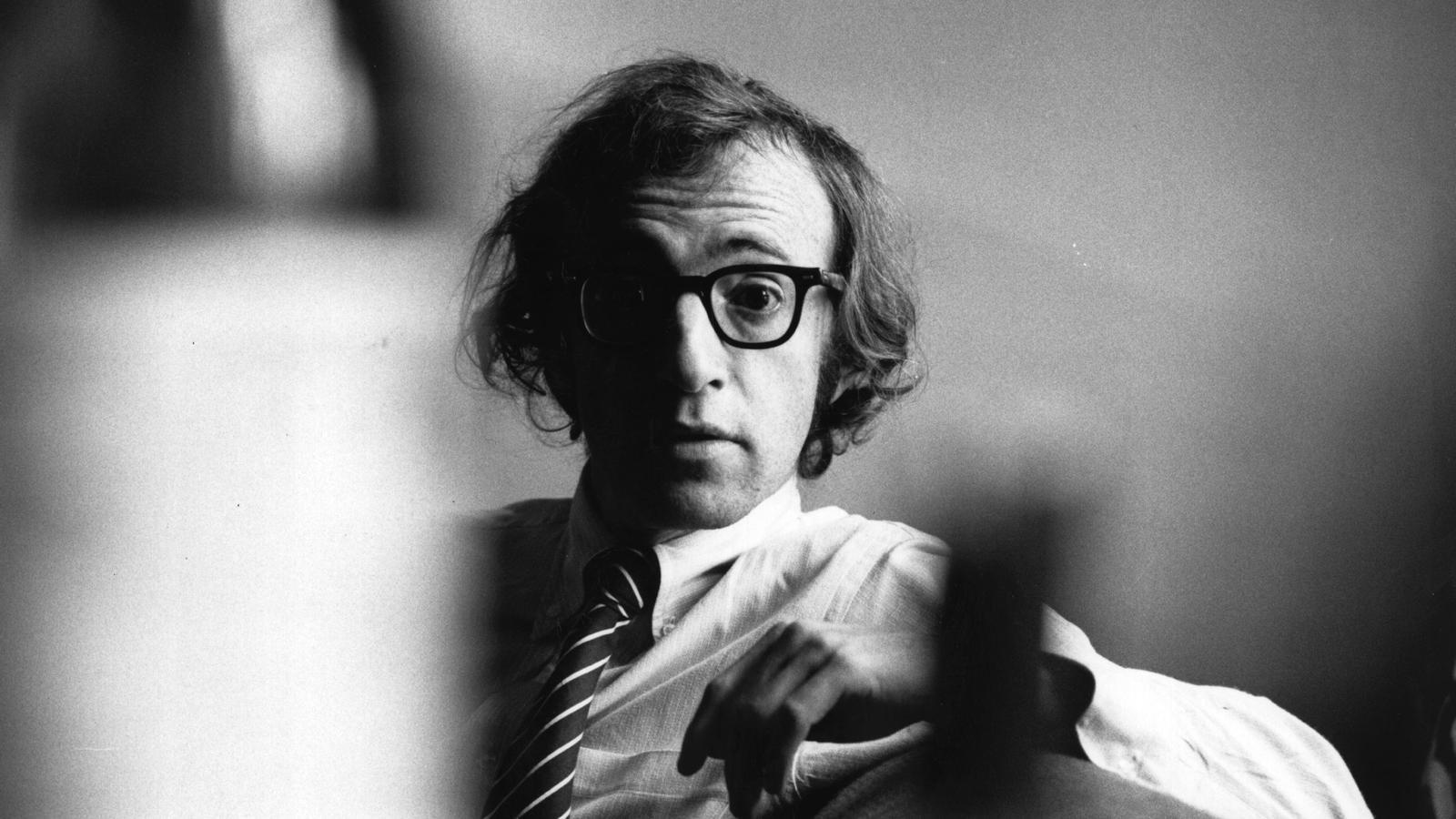 La tragicomèdia vital de Woody Allen