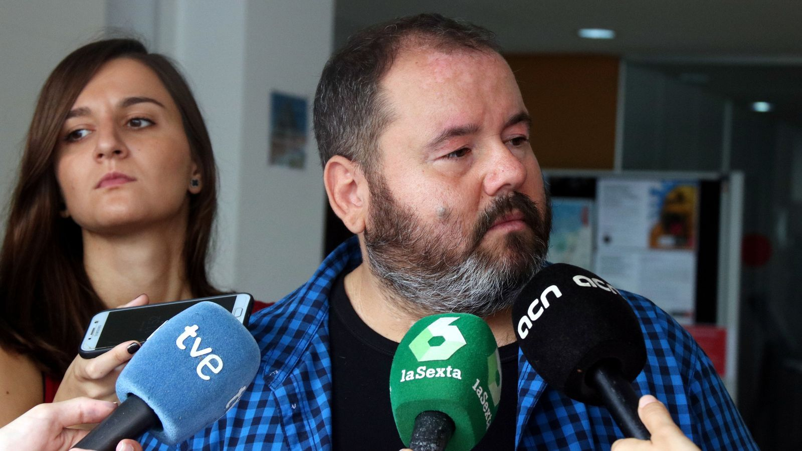 Catalunya en Comú ratifica la proposta de direcció de Colau en el seu Consell Nacional