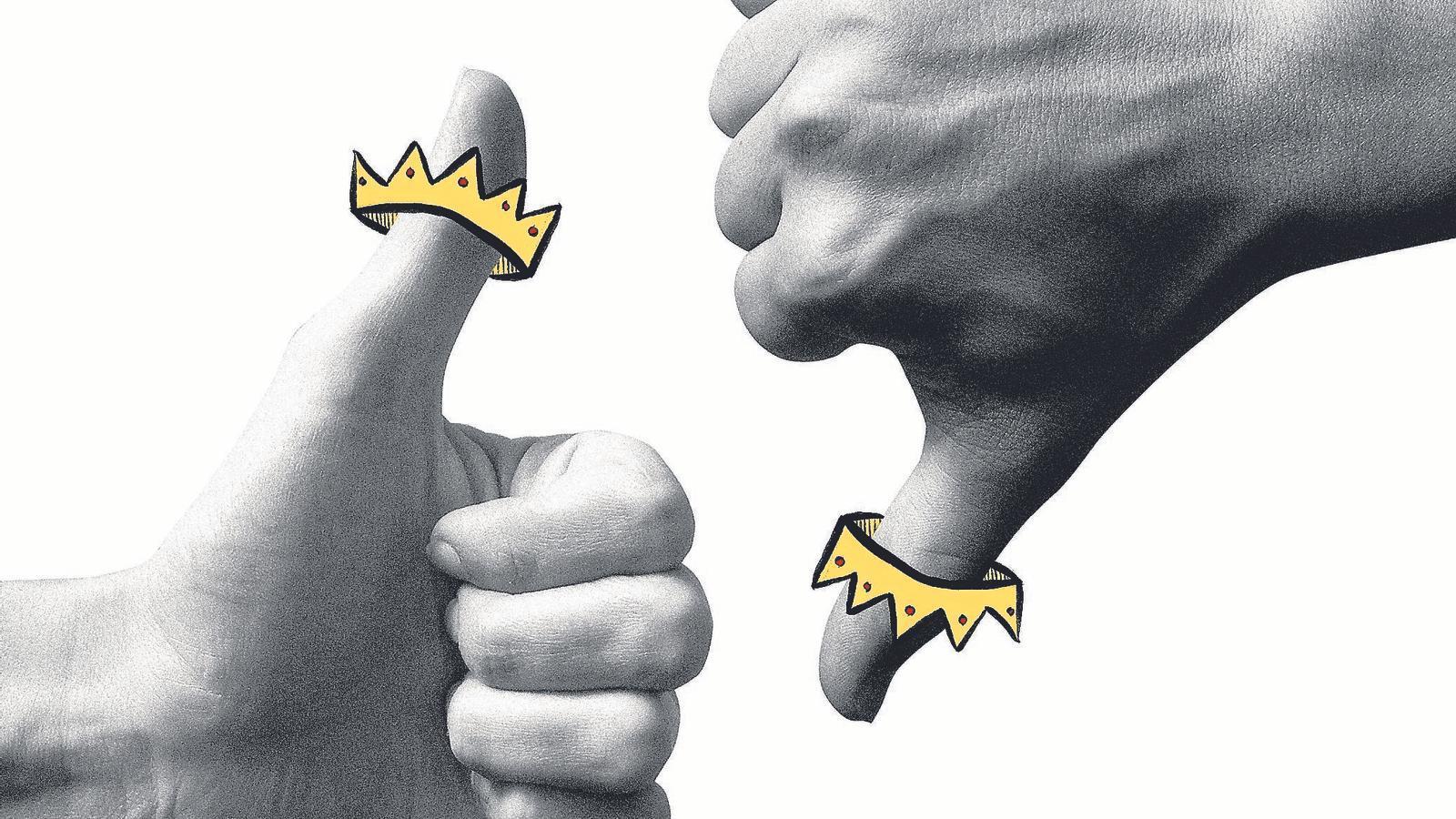 Monarquia o república? S'obre el debat