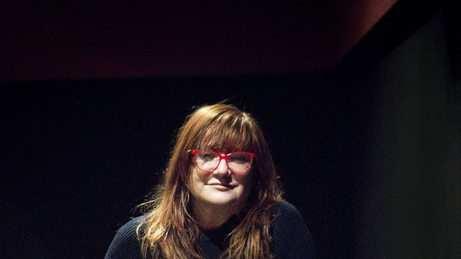 """Isabel Coixet: """"En la vida i el cinema, com menys drama, millor"""""""