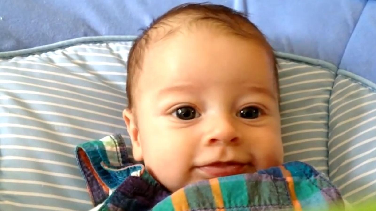 365 segons en la vida d'un nadó, 365 segons d'un vídeo que triomfa a internet