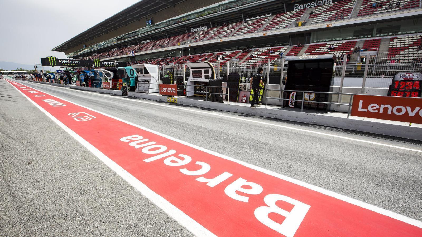 Des del 2009 el Circuit de Catalunya acumula 82 milions d'euros de pèrdues i continua sense un pla de negoci per fer-lo viable.