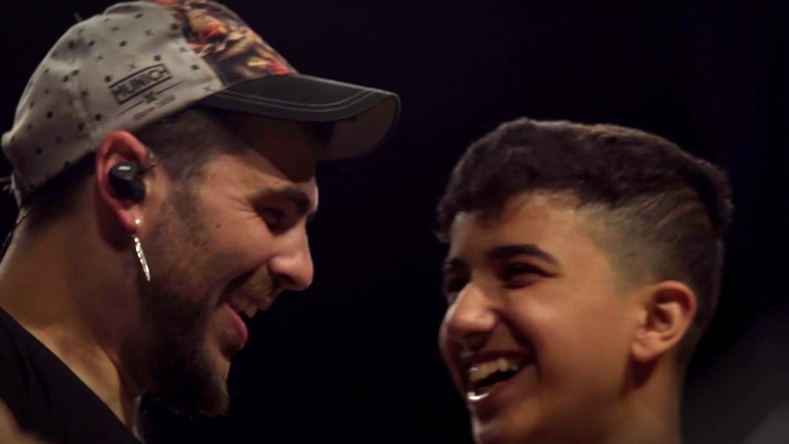 Txarango s'acomiada amb el videoclip de 'Tanca els ulls', amb imatges de la gira 'El cor de la terra'