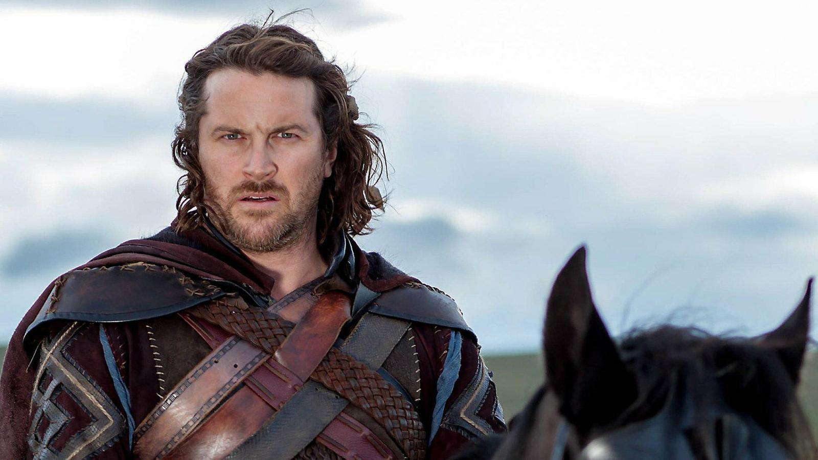 La història èpica de Beowulf arriba a Syfy en forma de sèrie