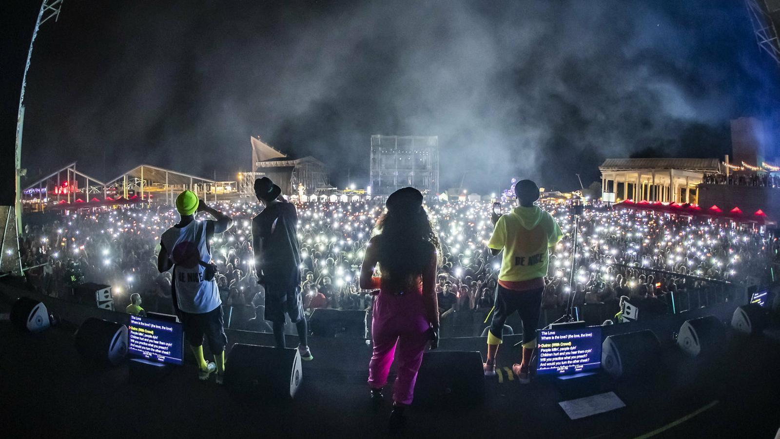 El Cruïlla 2020 es reconverteix per oferir concerts en petit format al juliol