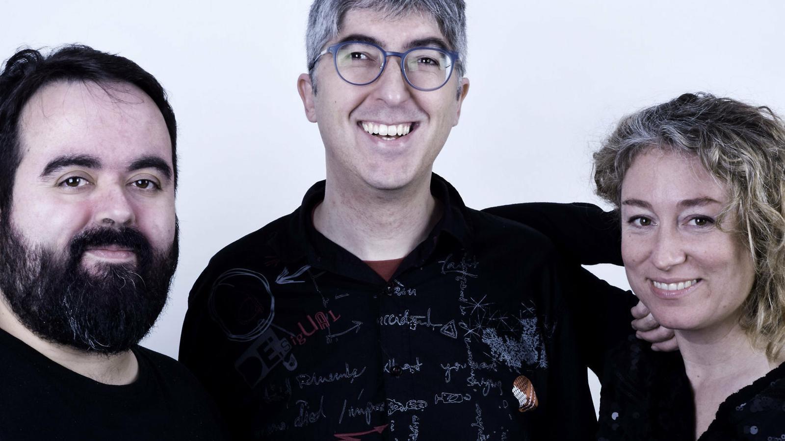 Neix un espai de trobada per a la comunitat cultural de Lleida