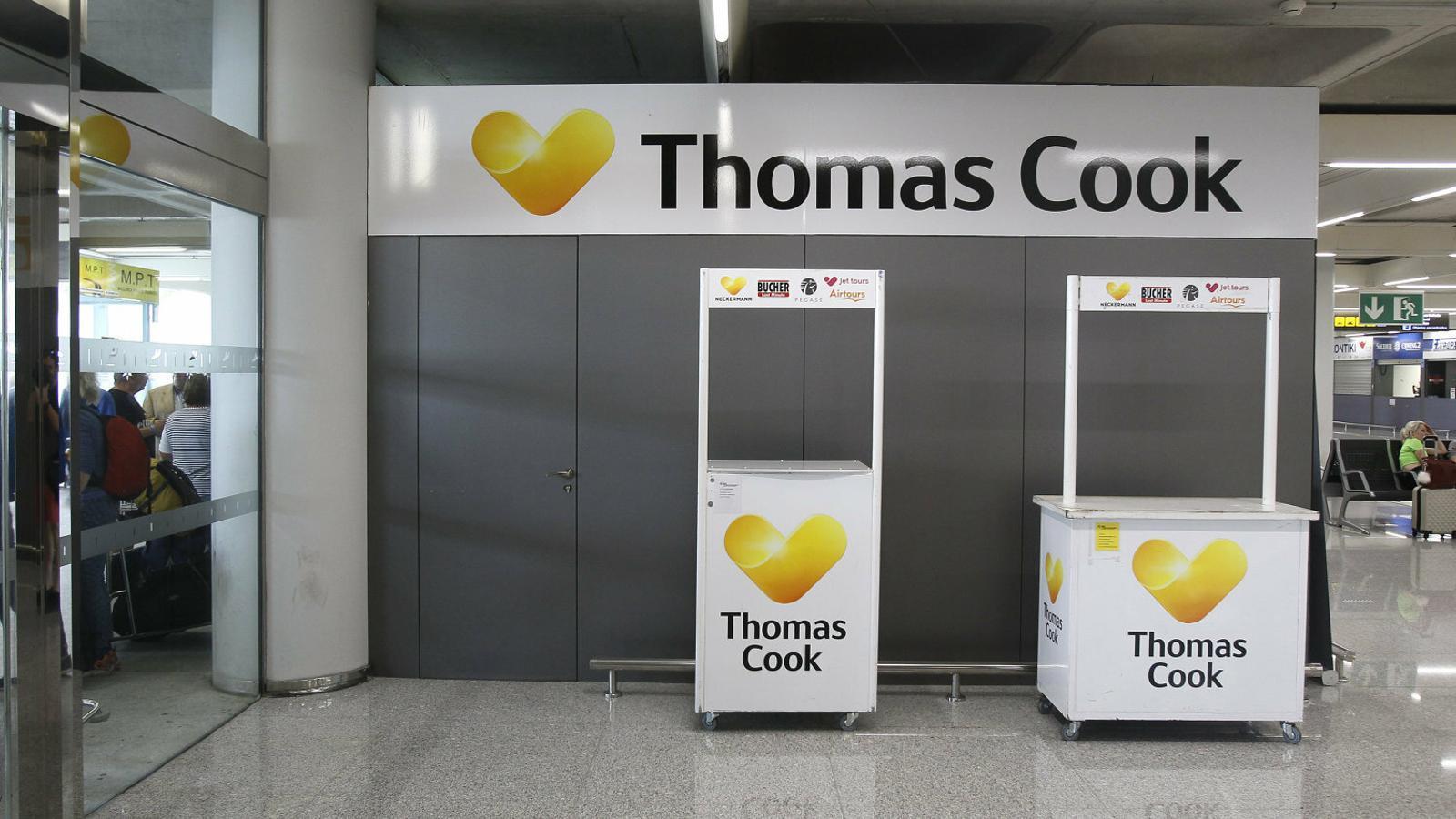 El Govern obre l'ecotaxa a pagar projectes per respondre a la fallida de Thomas Cook