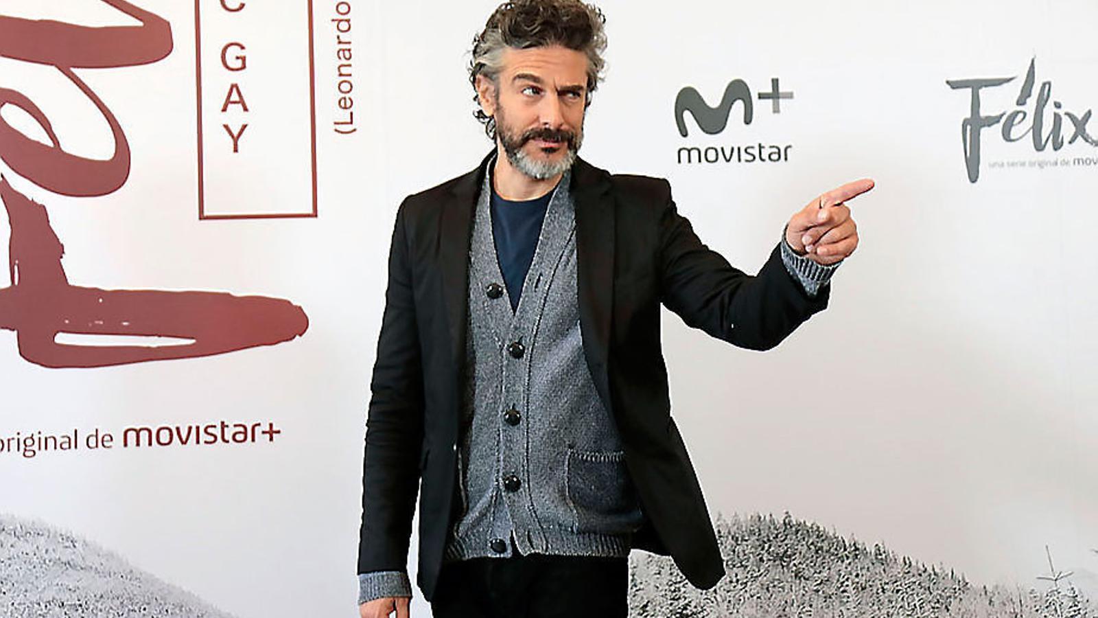 Movistar+ portarà 'Félix' al festival de sèries de Canes