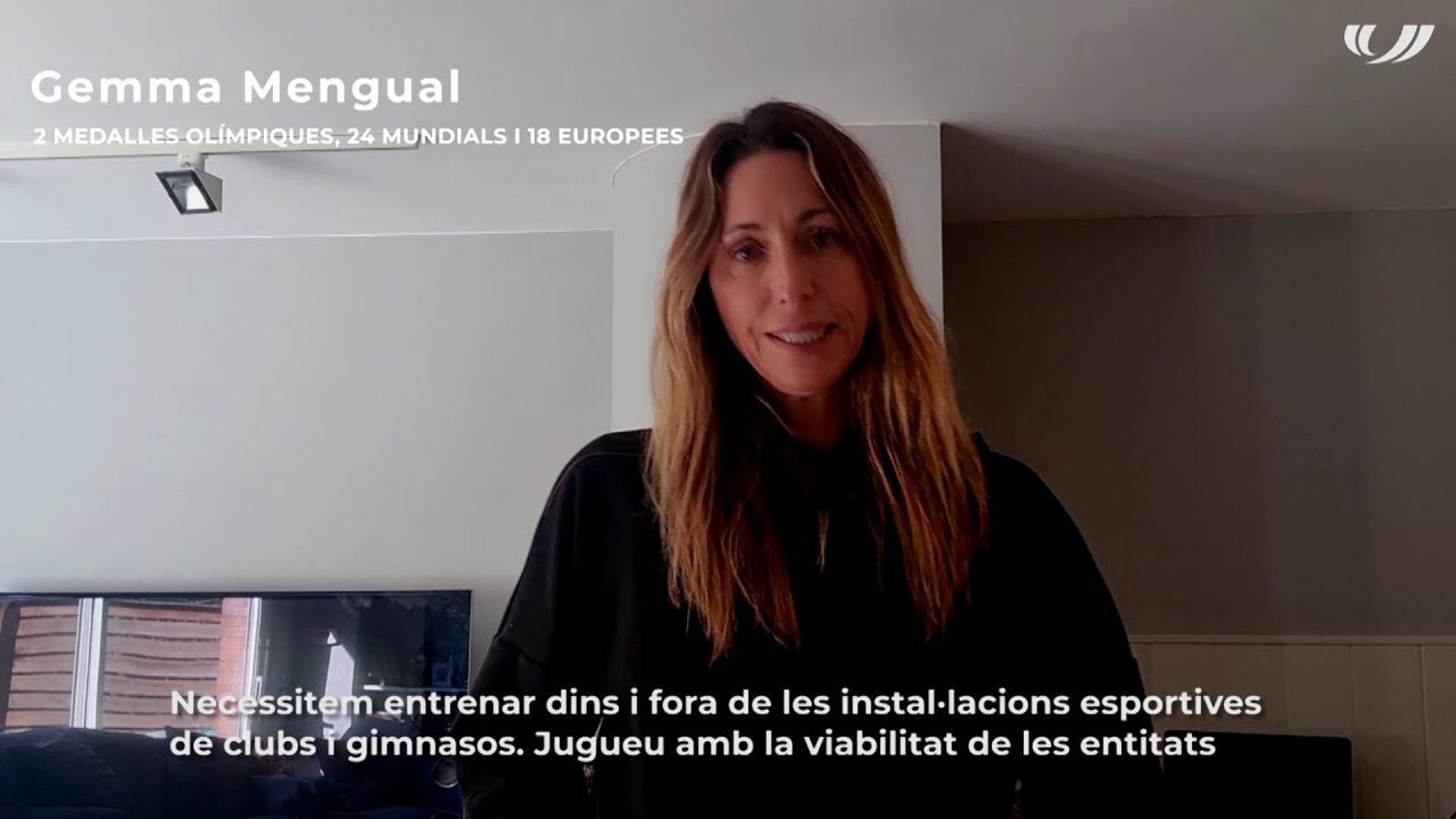 L'últim crit de l'esport català perquè es reprenguin les competicions