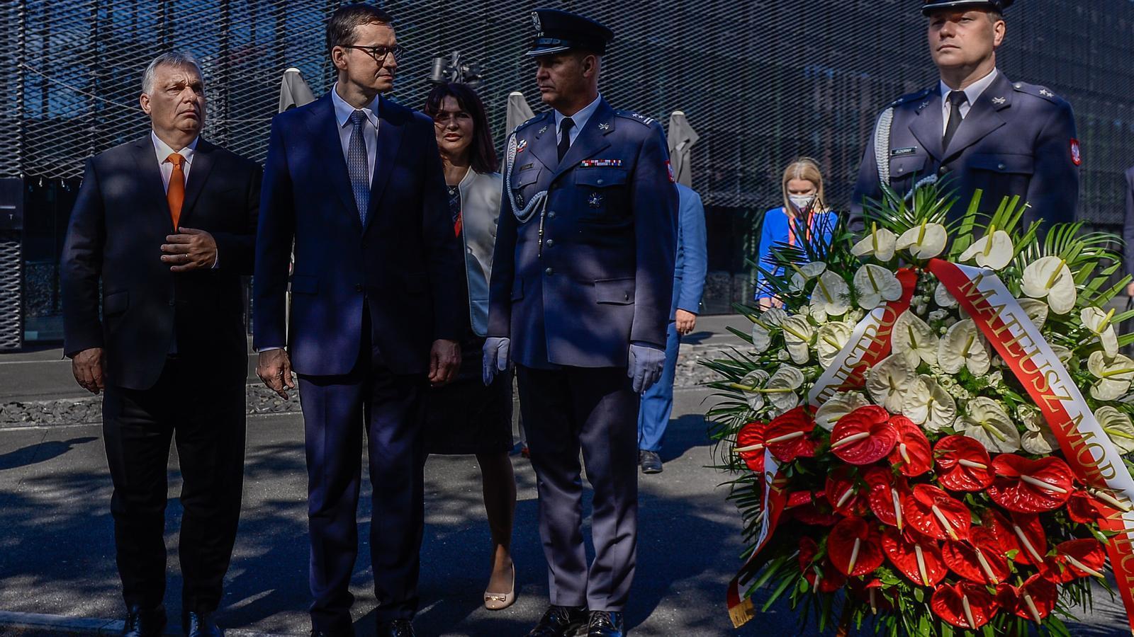 Les armes de la UE davant Polònia i Hongria: un laberint jurídic sense dreceres