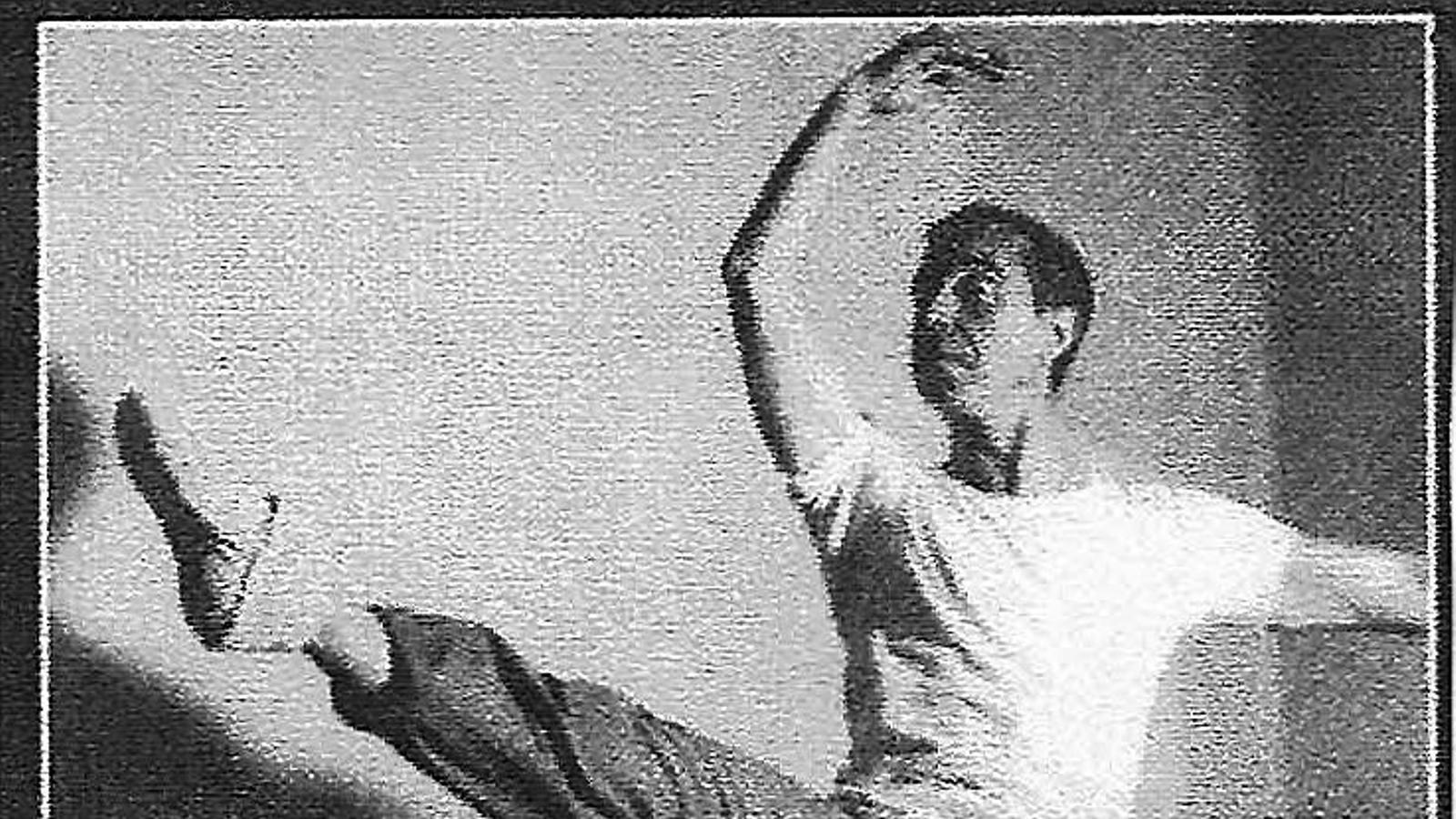 Magriñá cuelga las zapatillas (1957)