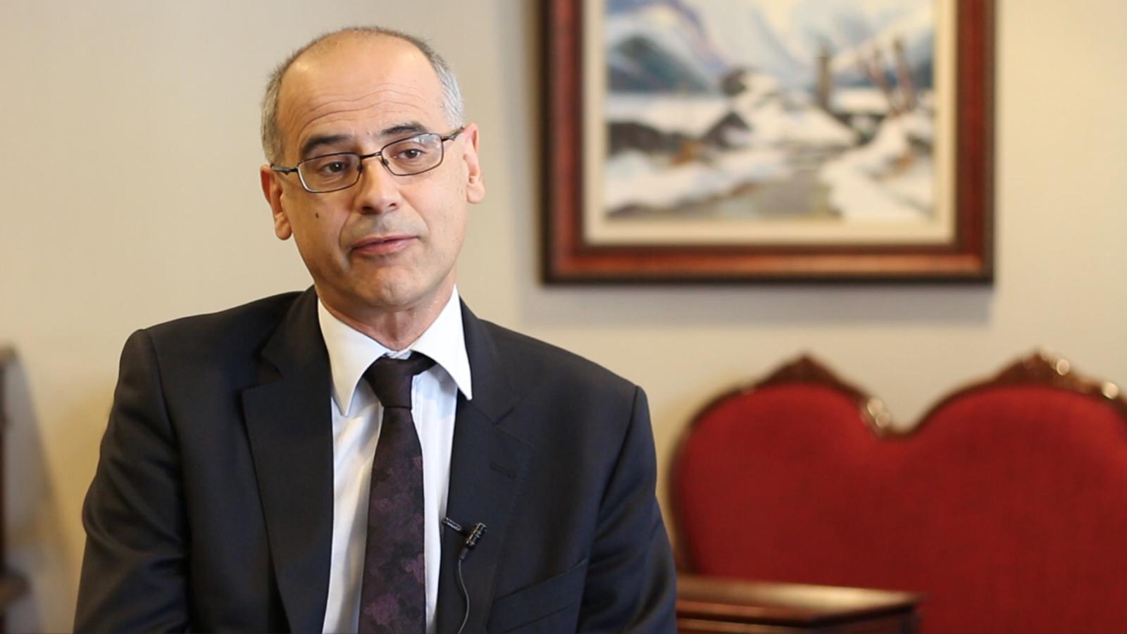 Resum de l'entrevista amb el cap de Govern, Toni Martí