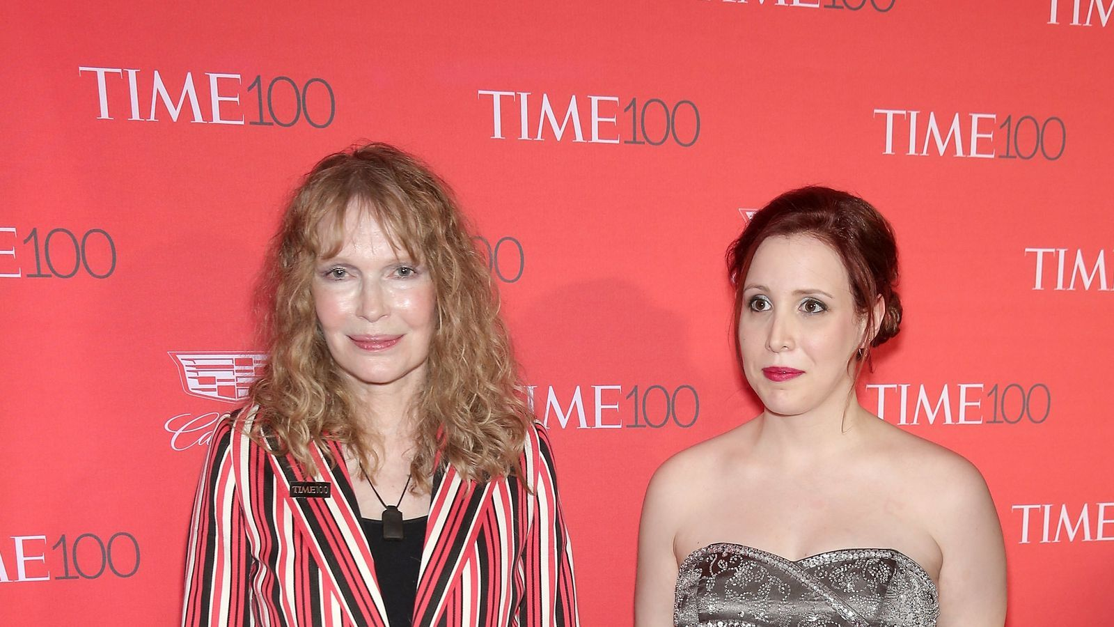 Dylan Farrow torna a acusar Woody Allen d'abús sexual