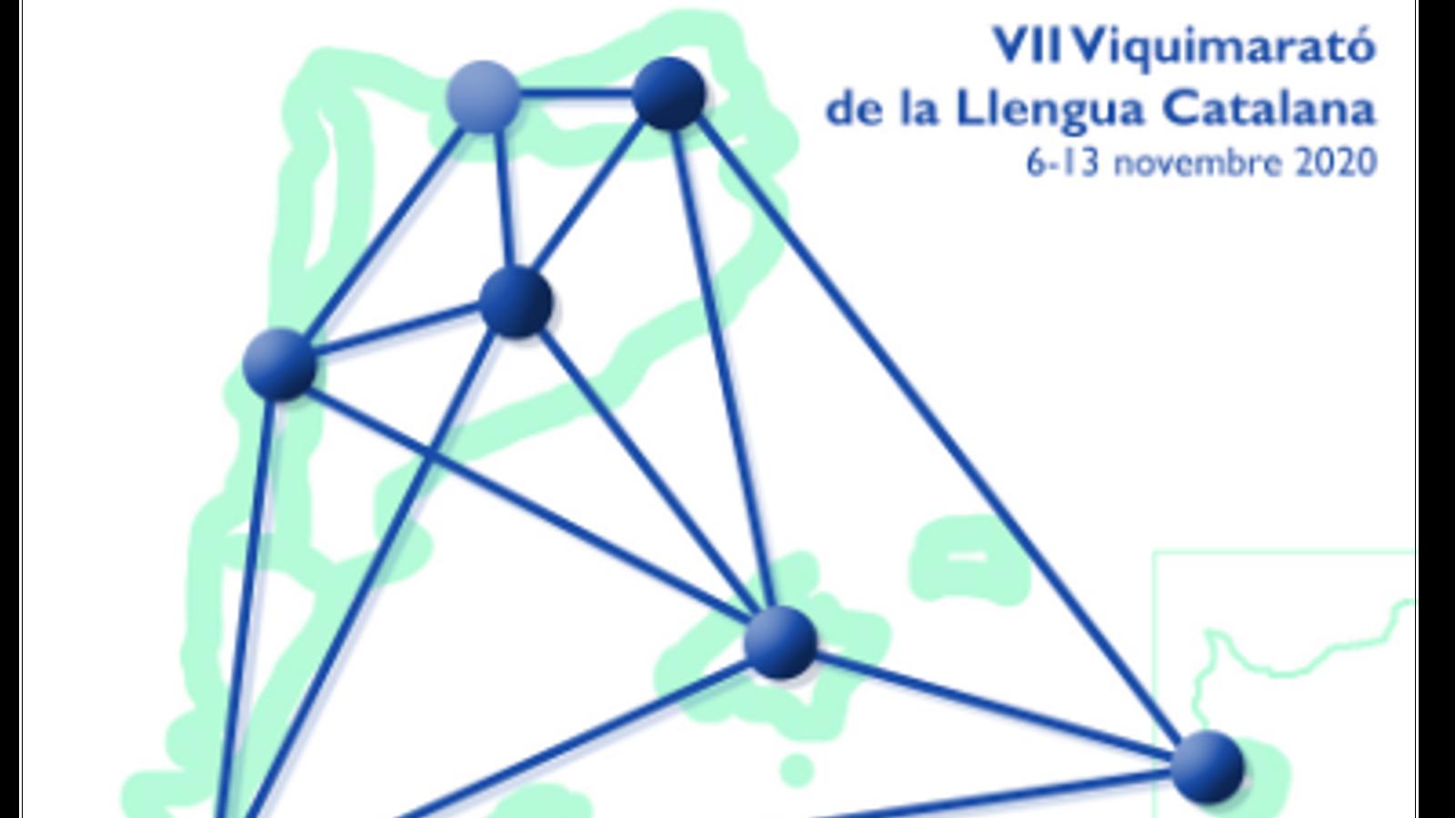 Els set territoris de parla catalana participaran per primera vegada junts a la Viquimarató de la Llengua Catalana
