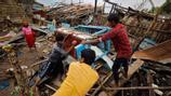 El cicló 'Tauktae' provoca desenes de morts i desapareguts a l'Índia