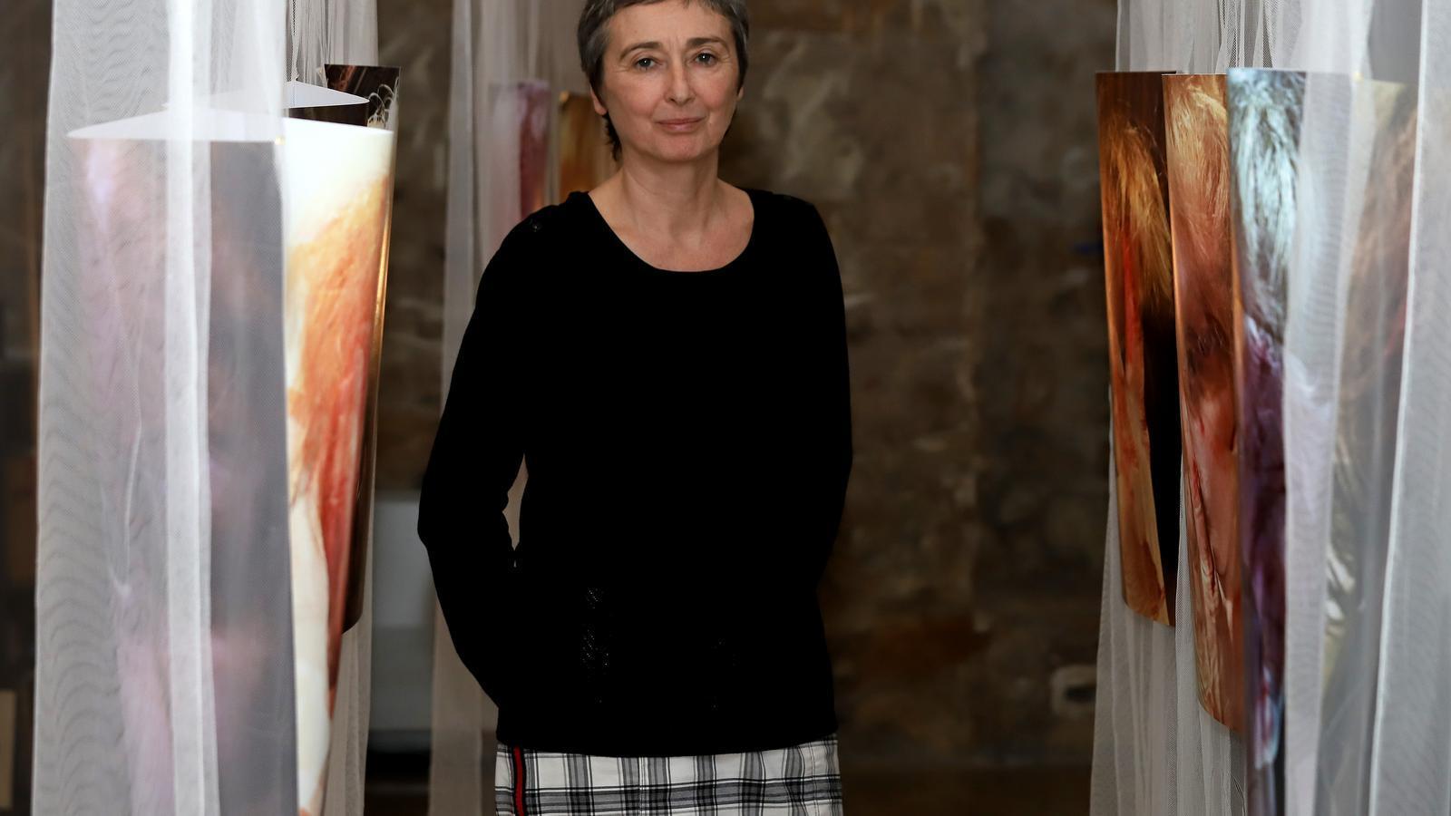 Aina Bauzà, directora del Solleric