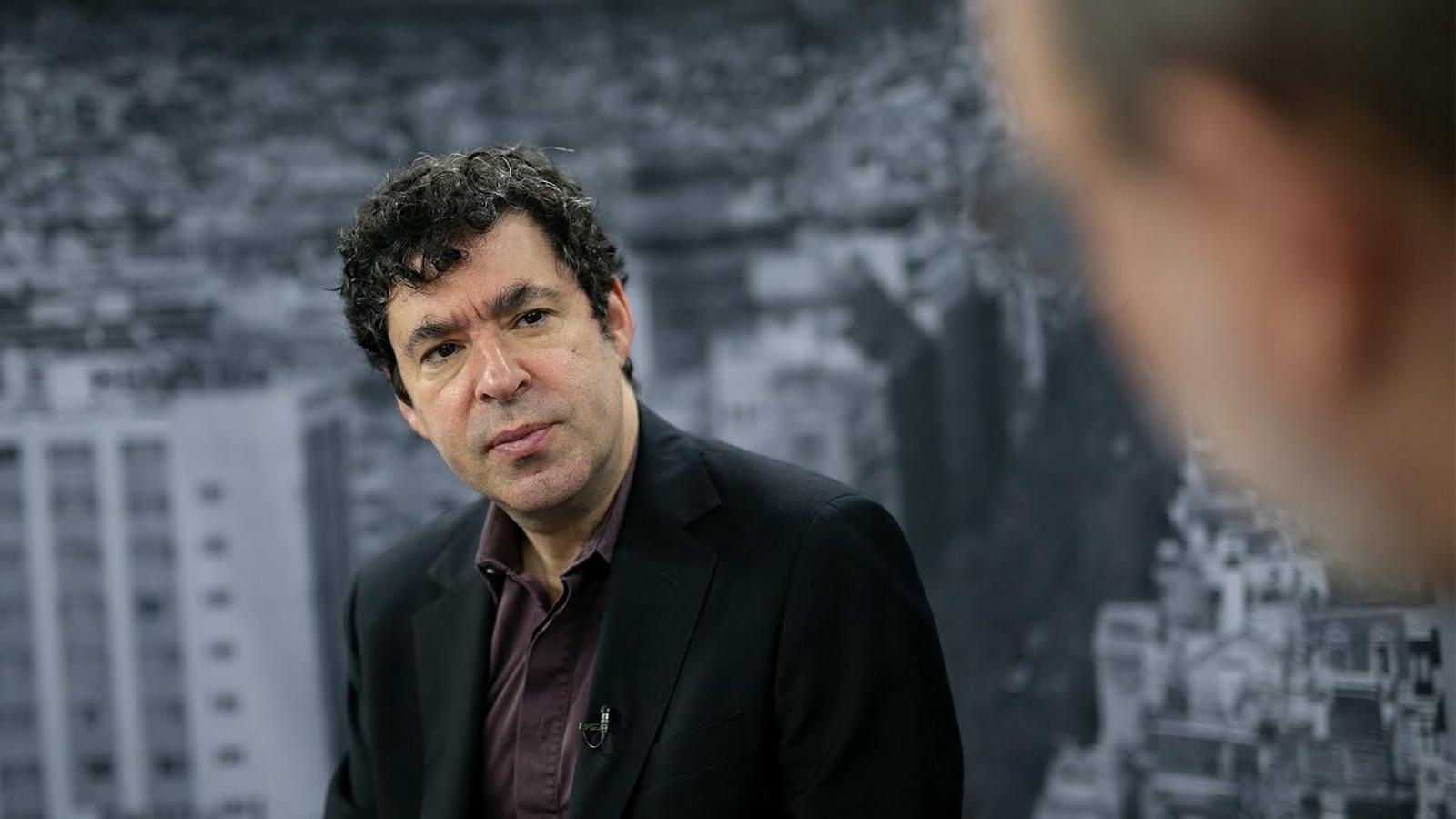"""Jason Stanley: """"La desigualtat és el context perfecte per a l'augment del feixisme"""""""