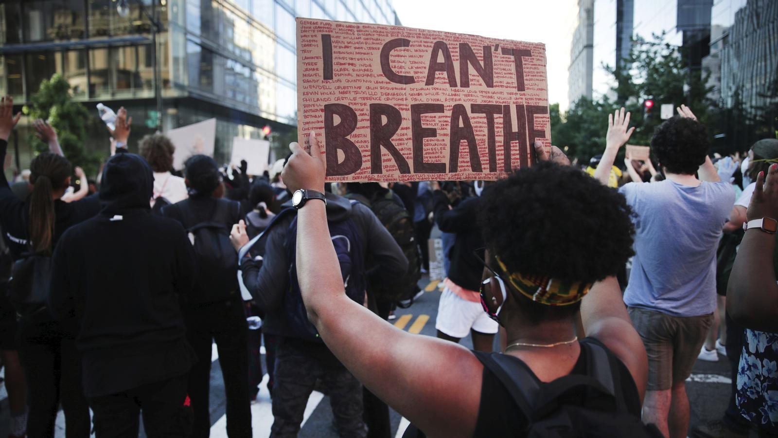 L'anàlisi d'Antoni Bassas: 'Qui pot respirar?'