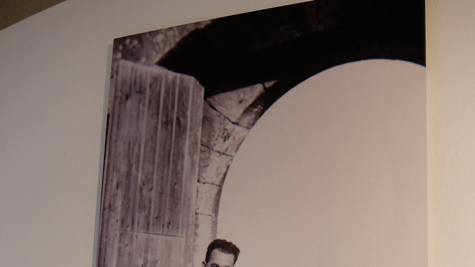 L'exposició sobre el llegat de Bernat Vidal arriba a Palma