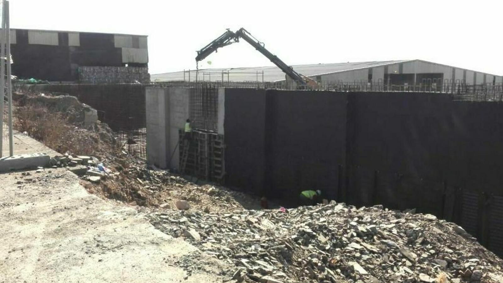 El Pla de Residus inclou millores importants a les diverses instal·lacions de l'illa.