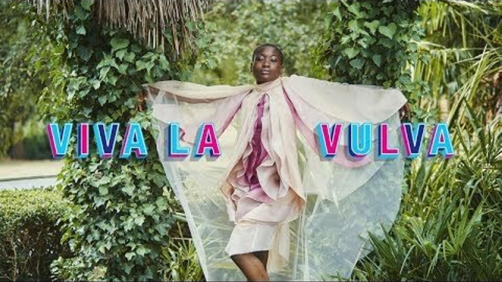 'Viva la vulva'