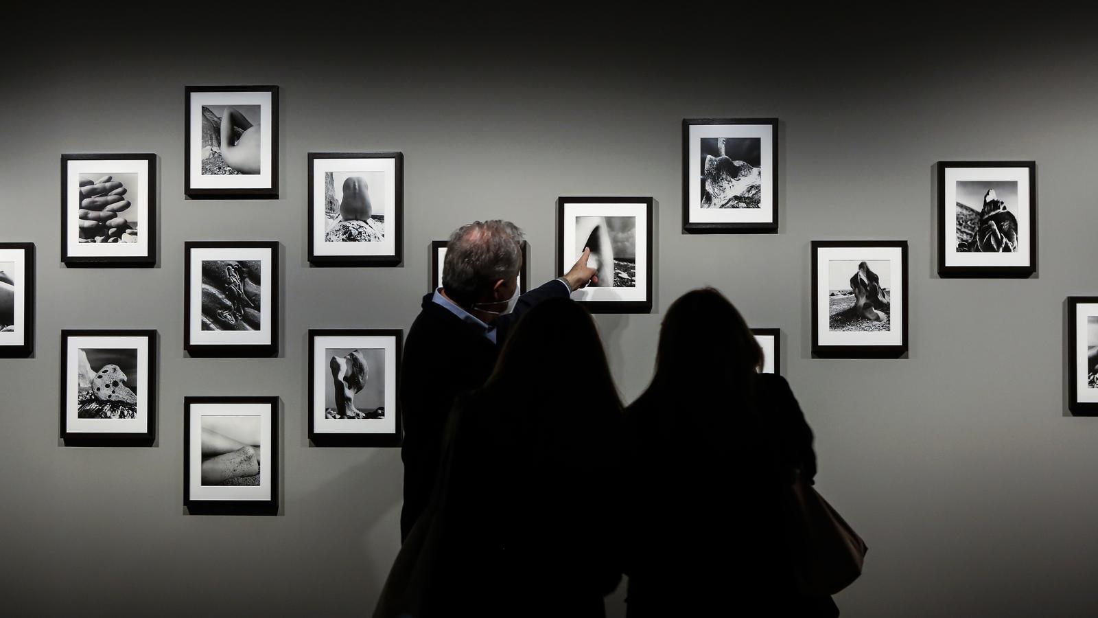 Obre portes un centre internacional de fotografia a la Torre Mapfre