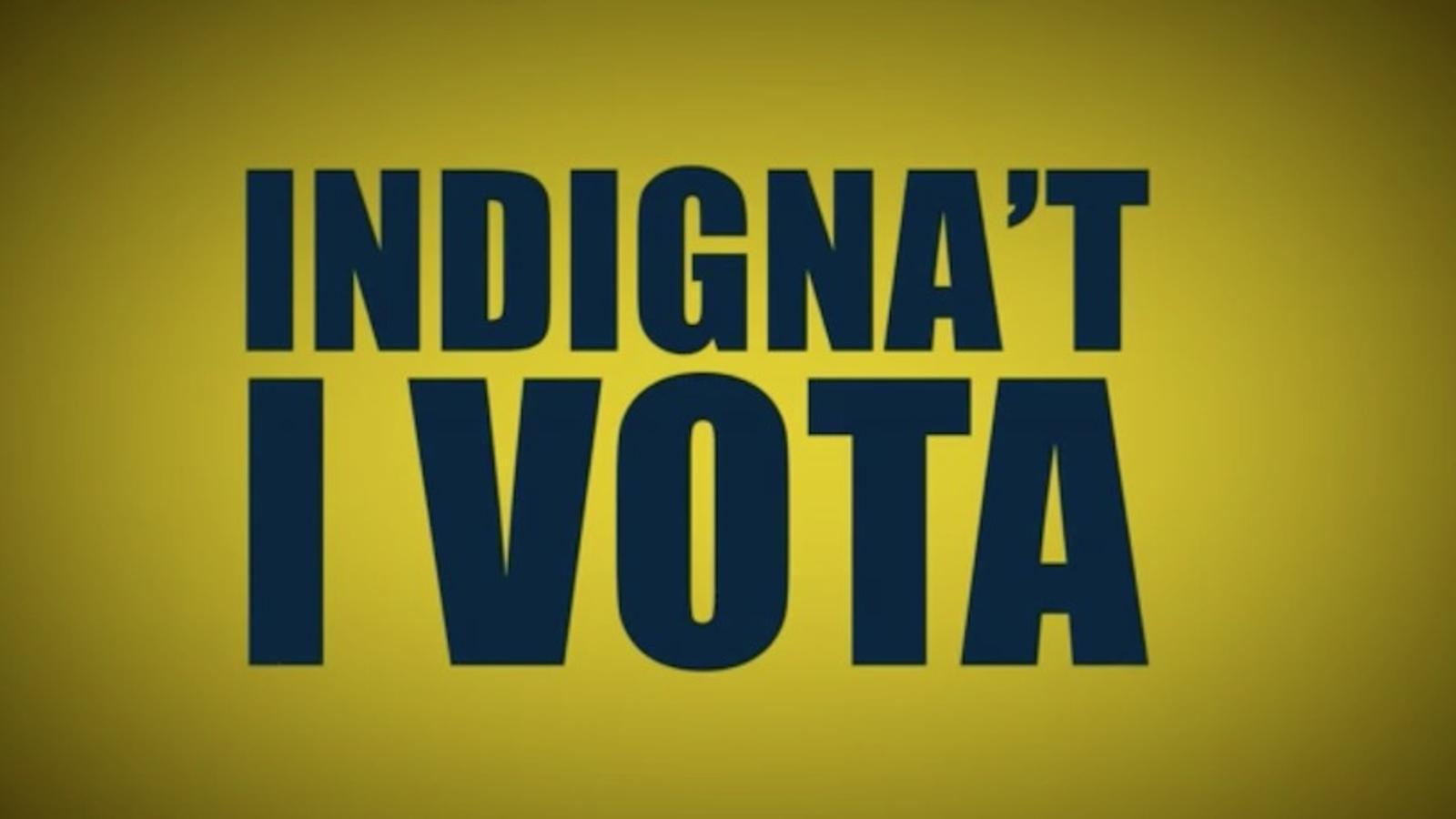 El vídeo dels indignats que expliquen per què s'ha de votar