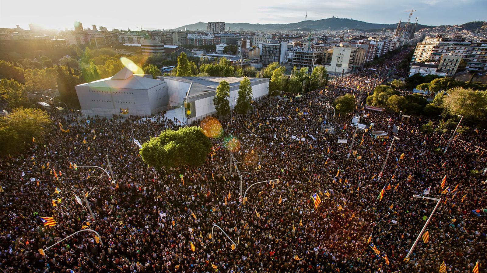 L'analisi d'Antoni Bassas: 'L'última gran mani'