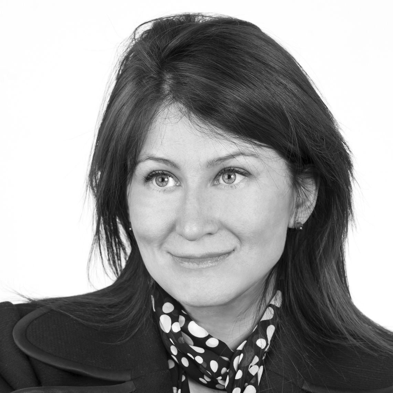 ALEXANDRA GREBENNIKOVA